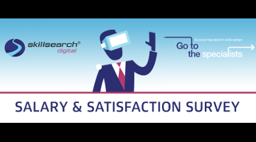 Salary & Satisfaction Survey 2017
