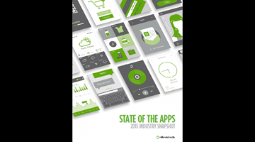 State of the Apps Industry 2015