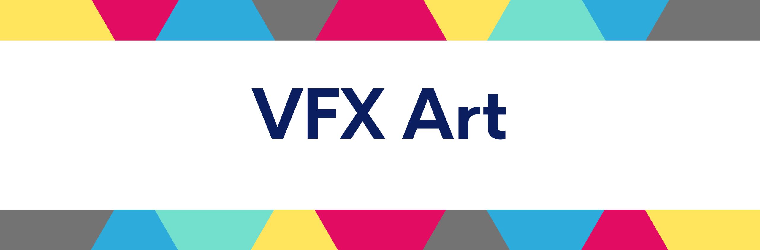 New VFX Art Jobs