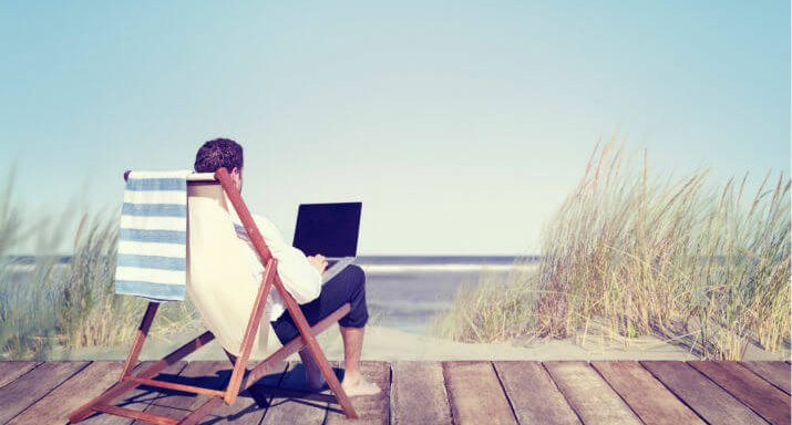 Remote workers: A Born Again Trend?