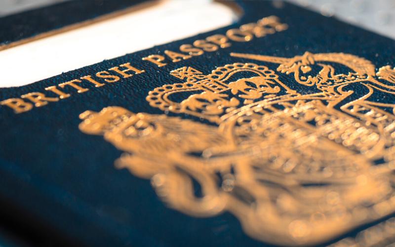 Brexit-Europeans-Working-In-The-UK-3-British-Passport