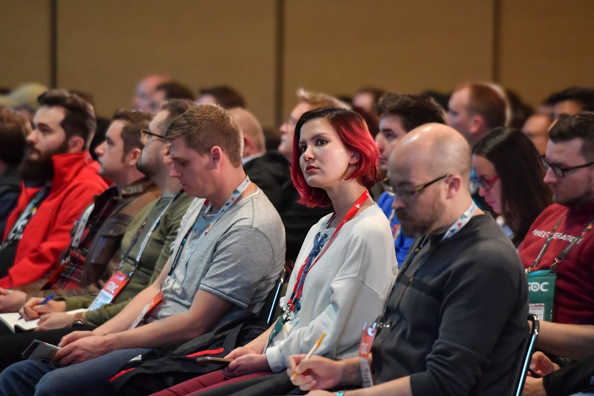GDC Top Tips - Expert Advice from those in the Know