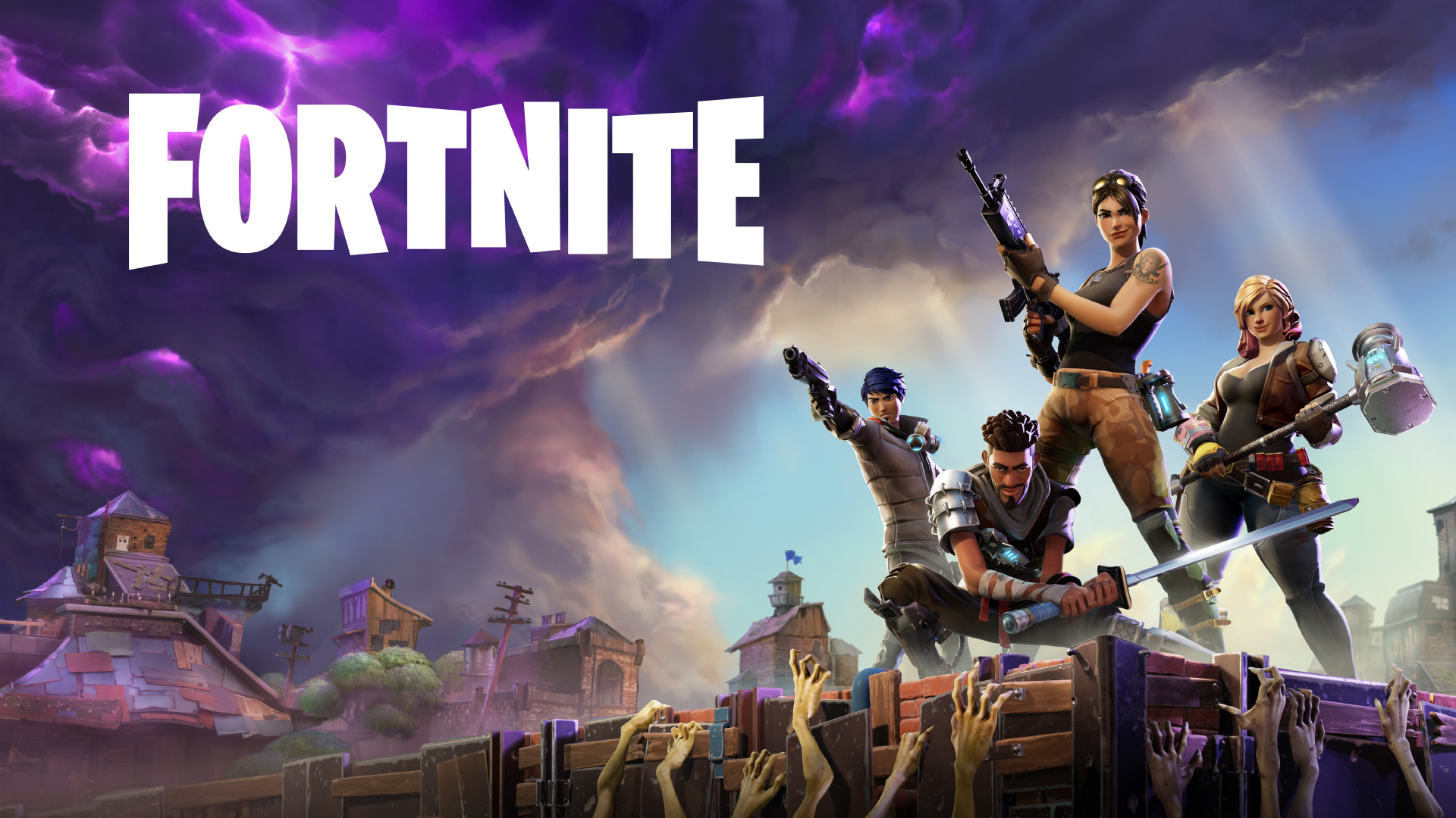 What Fortnite can teach us about getting a job in the Games Industry