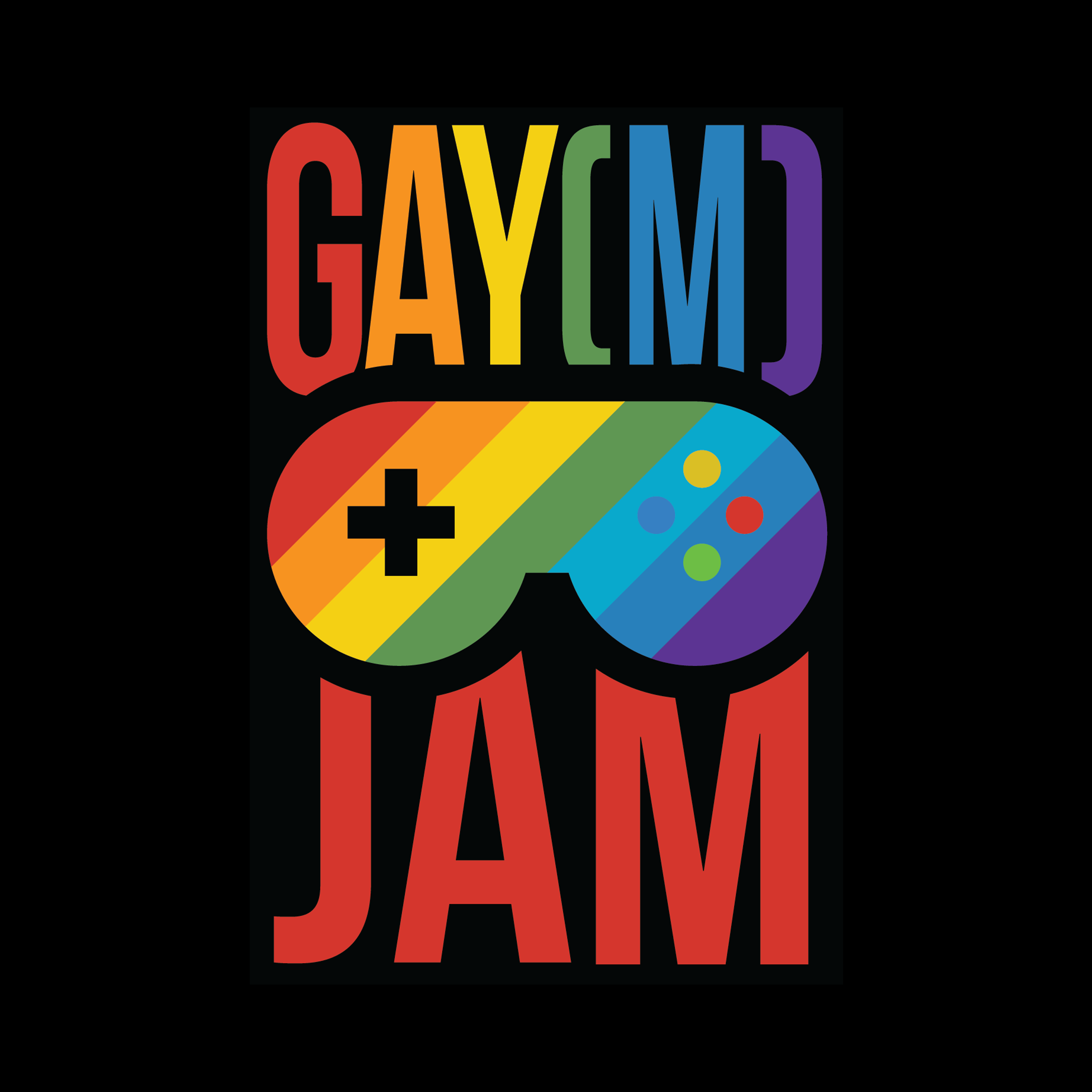 Brighton's first ever Gay(M) Jam