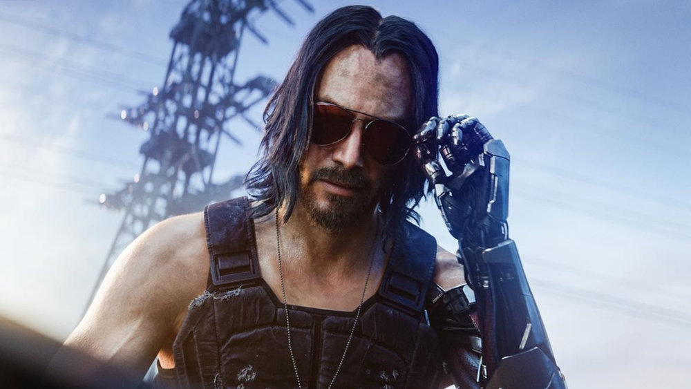 Hottest-Game-Releases-in-2020-1-Cyberpunk-2077-Keanu-Reeves