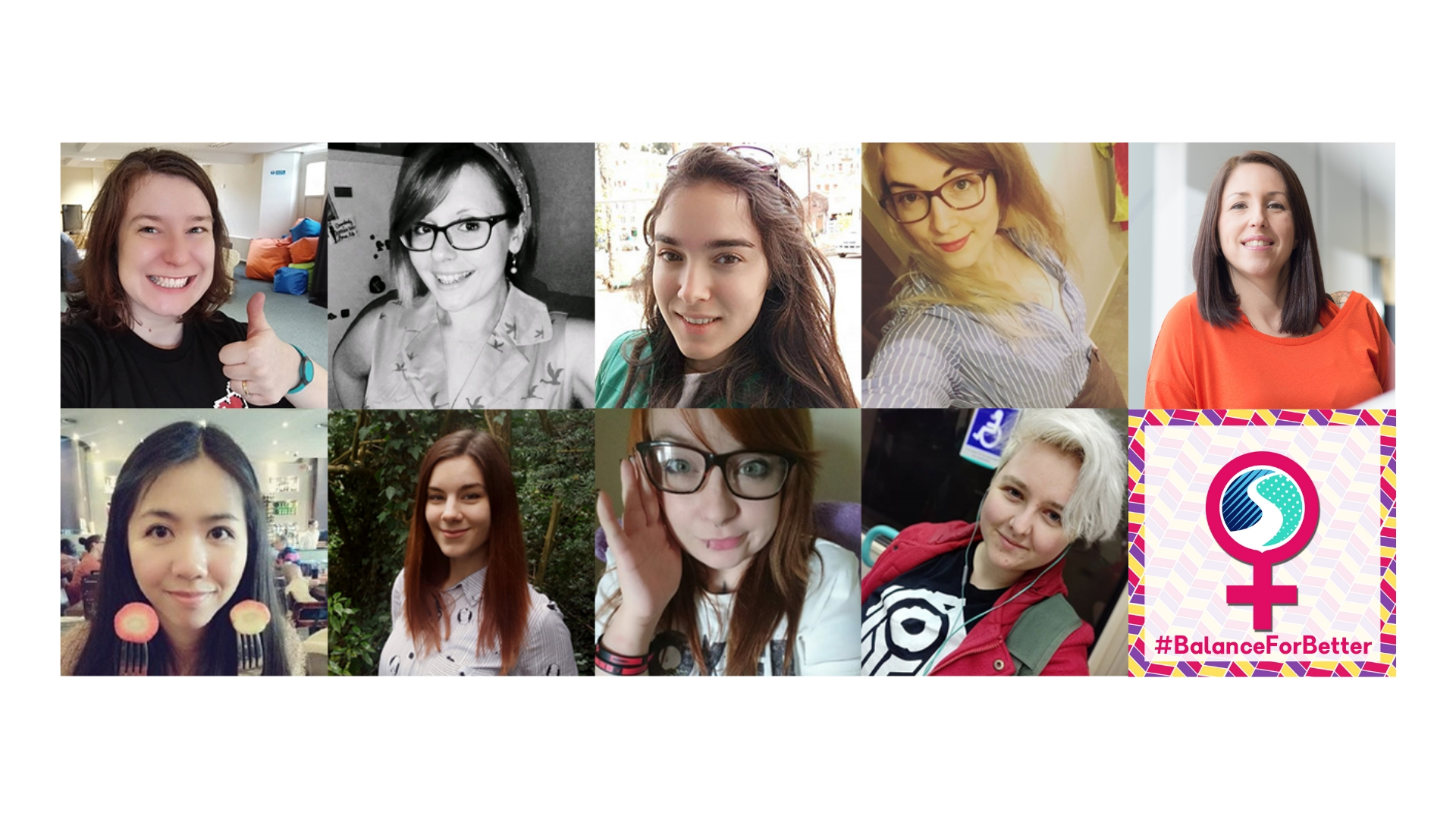 Celebrating Women in Games