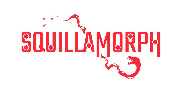 Squillamorph Logo