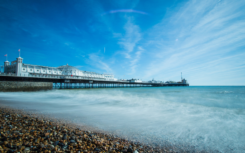Working in Games City Guides: Brighton