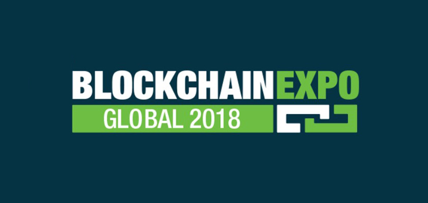 Blockchain Expo 2018 Roundup