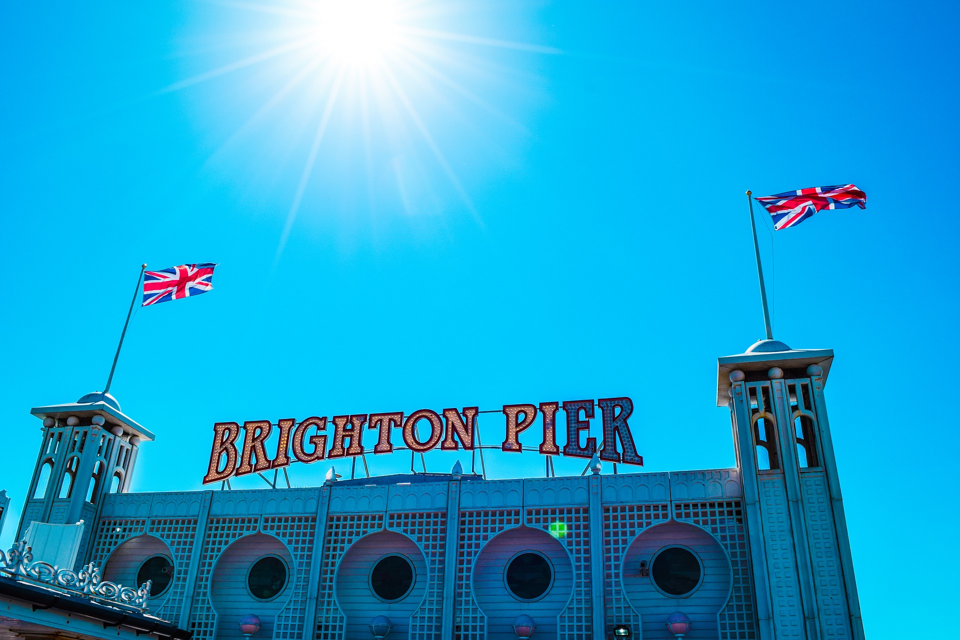 Best of Brighton, a Guide to eating and drinking at Develop: Brighton. (2019 Edition)