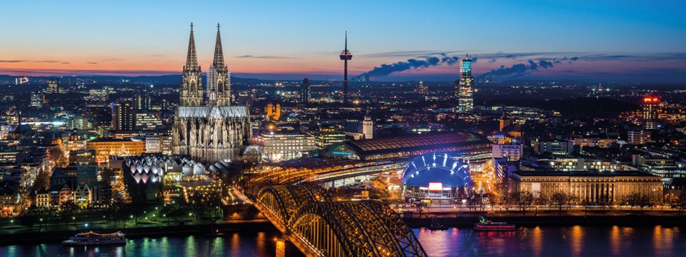Gamescom: A local's guide to Cologne