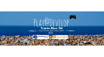 Play@Develop