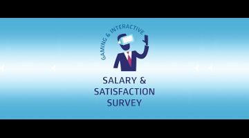 Skillsearch Gaming's Salary & Satisfaction Survey is back!