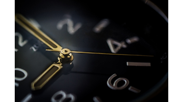 Time – The biggest Challenge to Bringing on Talent
